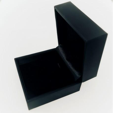 Opakowanie prezentowe pudełko spinki do mankietów