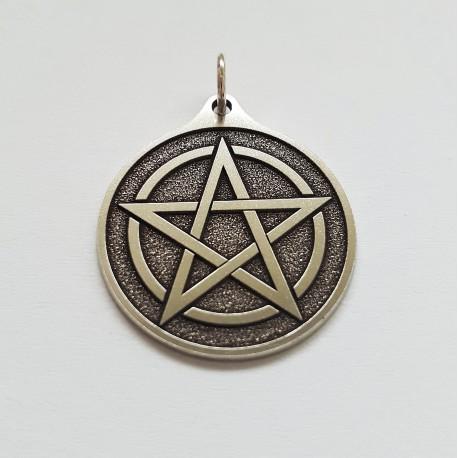 Pentagram - Zawieszka