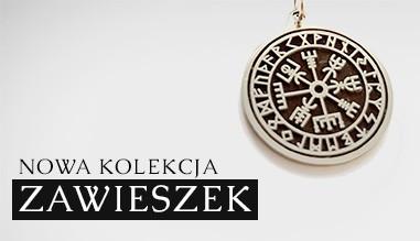 Nowa Kolekcja Zawieszek - Slavieszki.pl